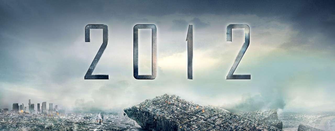 2012. Ahora, muchos creen que el fin de la humanidad ha llegado porque interpretan el nuevo ciclo del calendario maya como un presagio del último de nuestros días. ¿Tú qué crees que pasará?