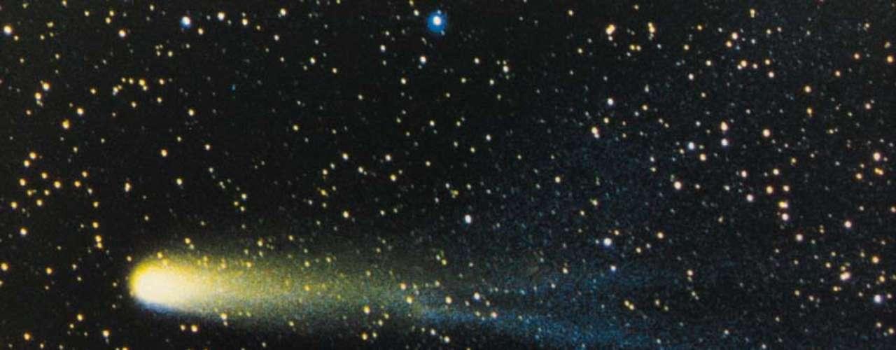 1719. El matemático suizo Jacob Bernoulli llegó a creer que un cometa destruiría nuestro planeta el 5 de abril de 1719. Lo mismo ha ocurrido con el paso del cometa Haley.