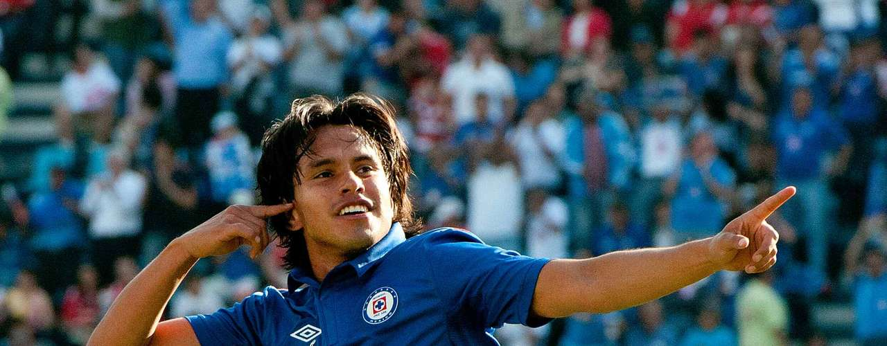 Gerardo Flores se adueño de la titularidad, ha iniciado en 15 juegos de los cuales ha jugado 14 completos.