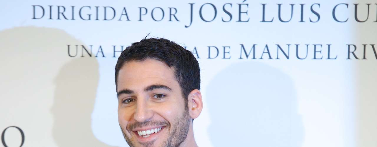 The feature film directed by José Luis Cuerda is an adaptation of Manuel Rivas' book.