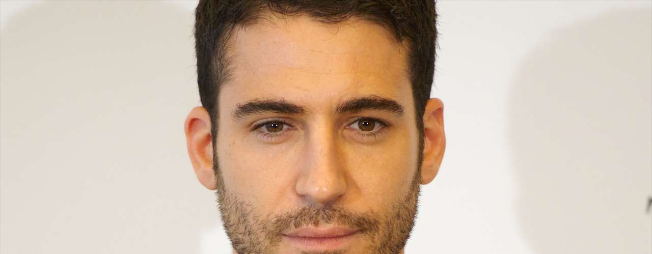 In recent years Miguel Angel Silvestre has been cast in movie after movie making him one of the hottest Spanish actors of the moment.