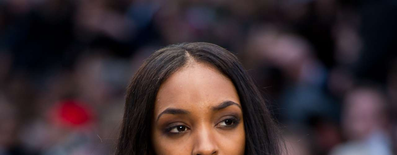 Su constancia en las pasaleras internacionales hizo que se ganara un lugar en la corte de la lencería de Victoria's Secret.