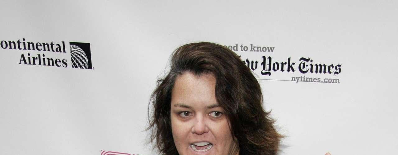 Además de Vivienne Rose, la hija biológica que concibieron por donación de esperma, Rosie O'Donnell y su pareja Kelli Carpenter tienen tres hijos adoptivos: Parker Jaren (foto) , Chelsea Belle y Blake Christopher