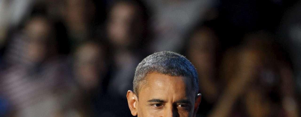 La reelección de Barack Obama por otros cuatro años como presidente de Estados Unidos puede interpretarse como una ratificación de su gobierno. El líder de la mayoría republicana en el Congreso, John Boehner, así lo señaló. Además, es un voto de confianza del pueblo que el camino trazado por el mandatario llevará a la recuperación económica. (Fuente: BBC Mundo) No obstante, O bama tiene varias cuentas pendientes.