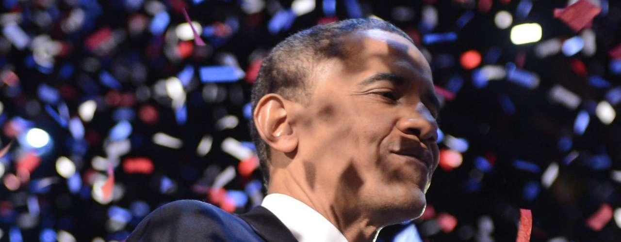 El propio Obama reconoce que, a pesar de los avances, \
