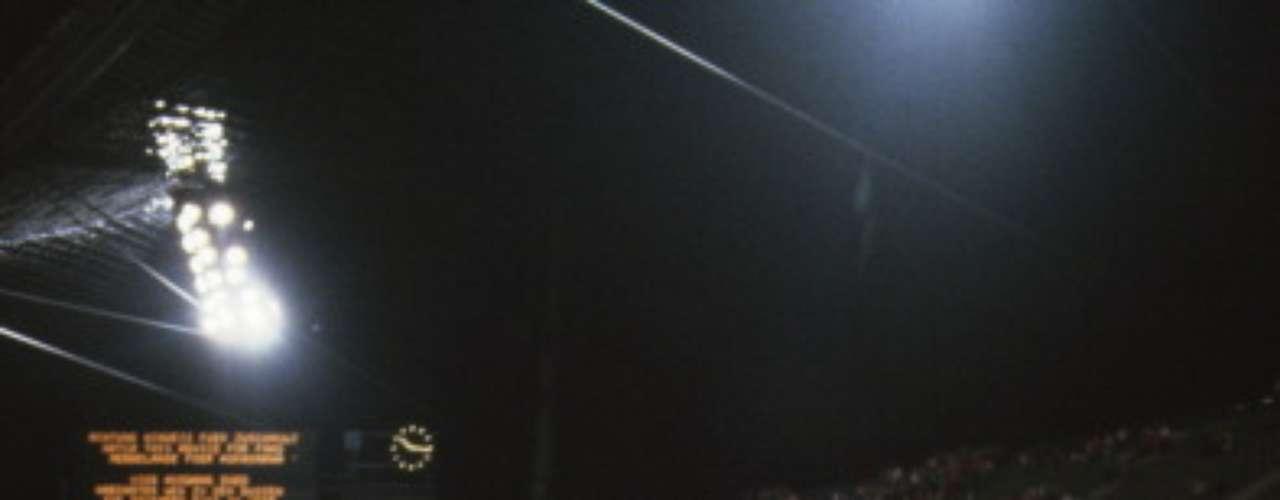 El Olympiastadion se rindió a sus pies, cuando venció al Malmö en la Final de la Copa de Europa.