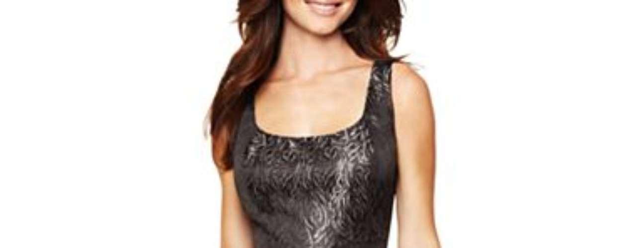 Un vestido clásico jamás está fuera de lugar. 60 dólares en jcpenney.com