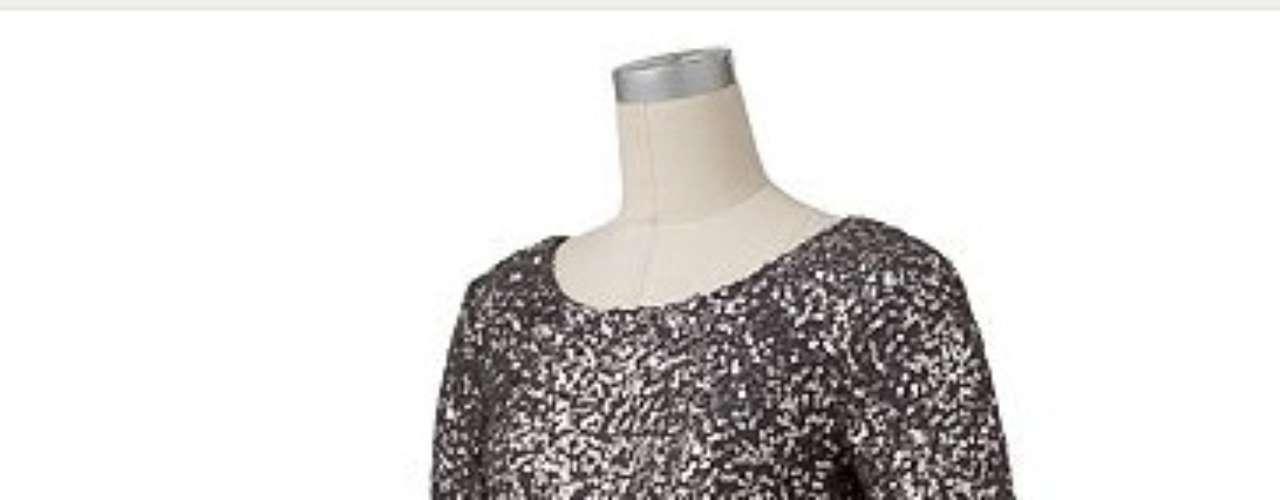 Siéntete una verdadera celebridad con este vestido de Lauren Conrad para Kohls. 60 dólares en kohls.com