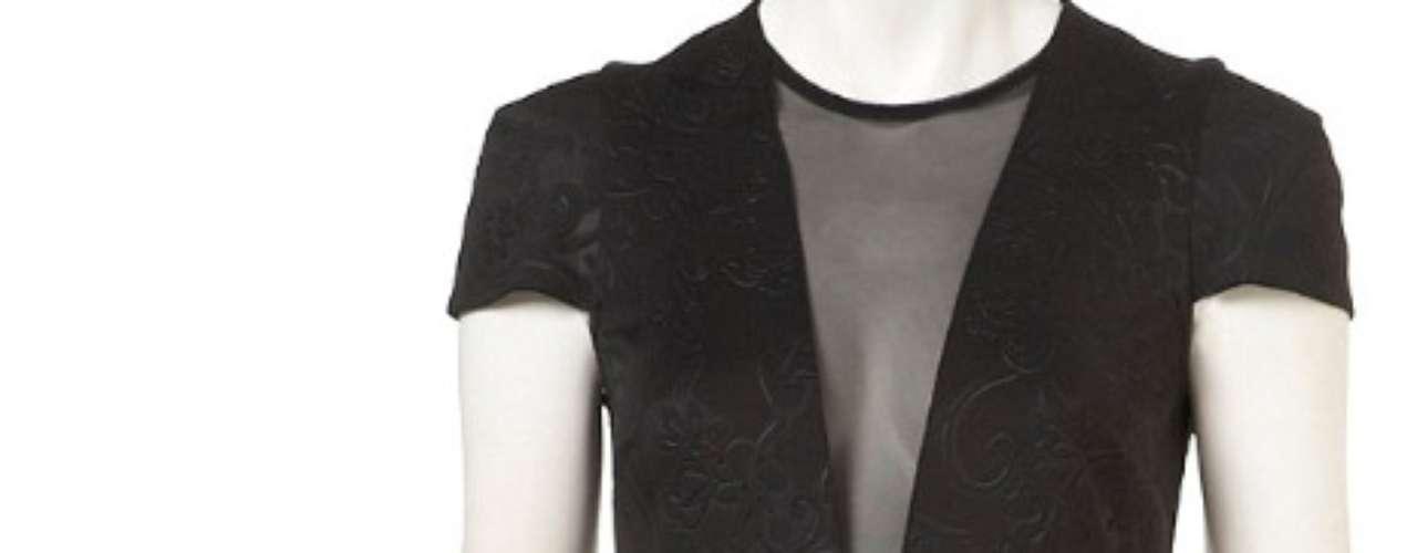 Un vestido espectacular para una temporada espectacular. 100 dólares en topshop.com