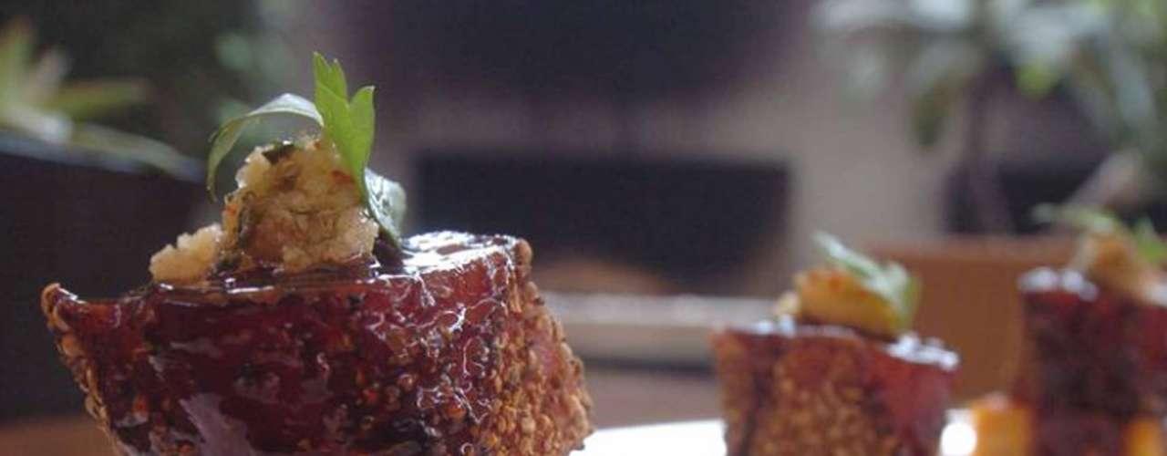 Astrid y Gastón. Uno de los mejores restaurantes peruanos comandado por Astrid Gutsche y Gastón Acurio llegó a la Ciudad de México para ofrecer lo mejor de la gastronomía de Perú a los capitalinos.