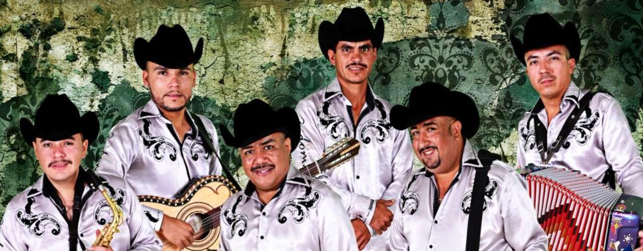 Los integrantes del grupo Indomable de Chihuahua se encuentran satisfechos con el nuevo material discográfico \