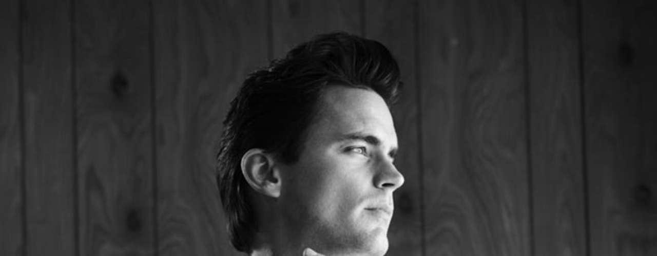 Matt Bomer complació a las televidentes con una cuarta temporada de la serie White Collar. El actor de 35 años apareció -además- en un episodio especial de Glee, como el hermano de Blake.