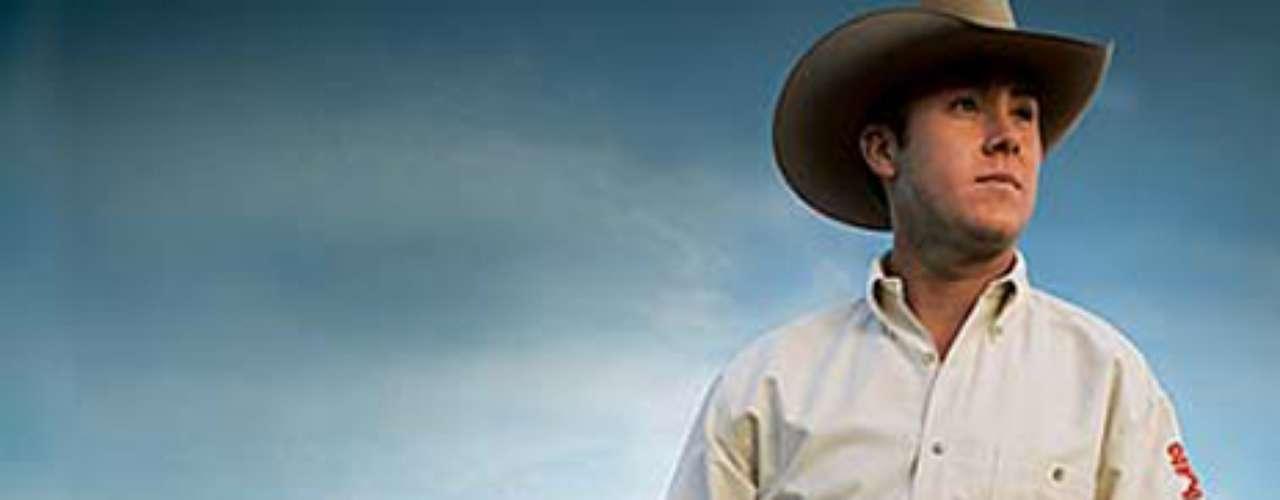 Look Cowboy: este look es extremadamente sexy teniendo la correcta combinación de pompis, pierna y six-pack.