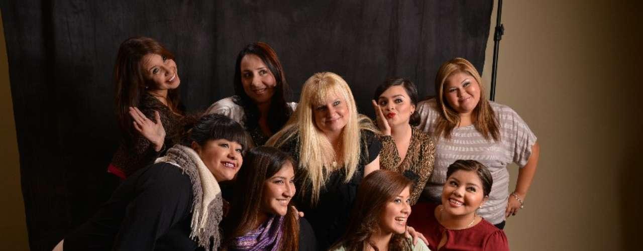 El Mariachi Las Divas de Cindy Shea hará una sorprendente colaboración con Shaila Dúrcal.