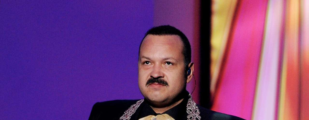 Best Traditional Pop Vocal Album: 'Negociaré Con La Pena' - Pepe Aguilar