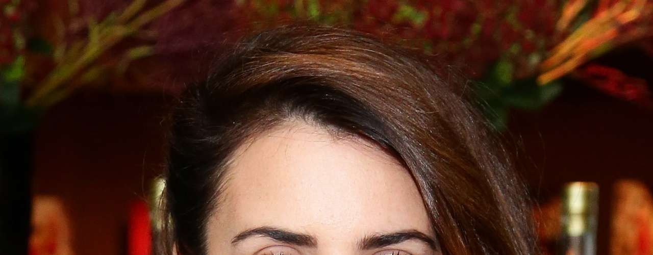 ¿Qué les pareció el look de Penélope Cruz? (Terra USA/Armando Tinoco)