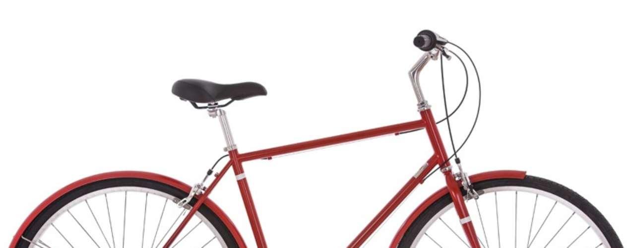 Bicicleta para el chico urbano que cuida su salud y el medioambiente. 399 dólares en publicbikes.com
