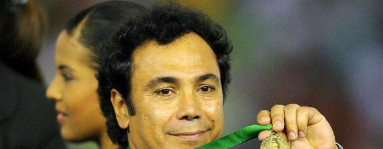 Quizá el momento más dulce de Hugo con el Tri fue su participación en la Copa América Venezuela 2007. México se quedó con el tercer lugar en esa competición.
