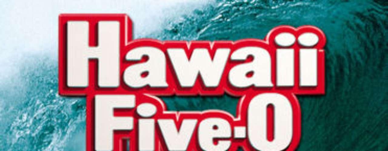 Hawaii 5-0. Sigue a un grupo especial de la policía que debe atrapar a peligrosos criminales en el paradisíaco Hawaii. Además de sus personajes principales, el remake de la serie mantiene su emblemático tema musical de la introducción e incorpora más acción y mejores efectos que la original.