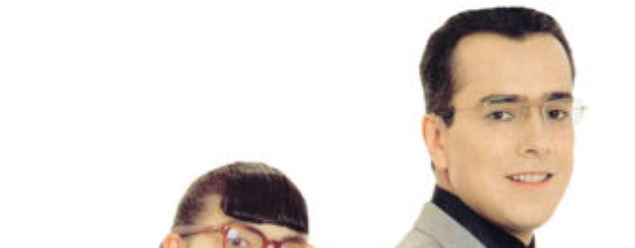 Yo soy Betty, la fea. Novela colombiana que seguía la vida de Betty Suárez (América Ferrera), una joven muy simpática e inteligente, aunque no muy atractiva, que consigue trabajo como asistente de un editor en una reconocida revista de moda. De Ugly Betty, su remake estadounidense, destacan principalmente los malos de la película, la genial Wilhelmina Slater (Vanessa Williams) y su asistente Marc (Michael Urie).