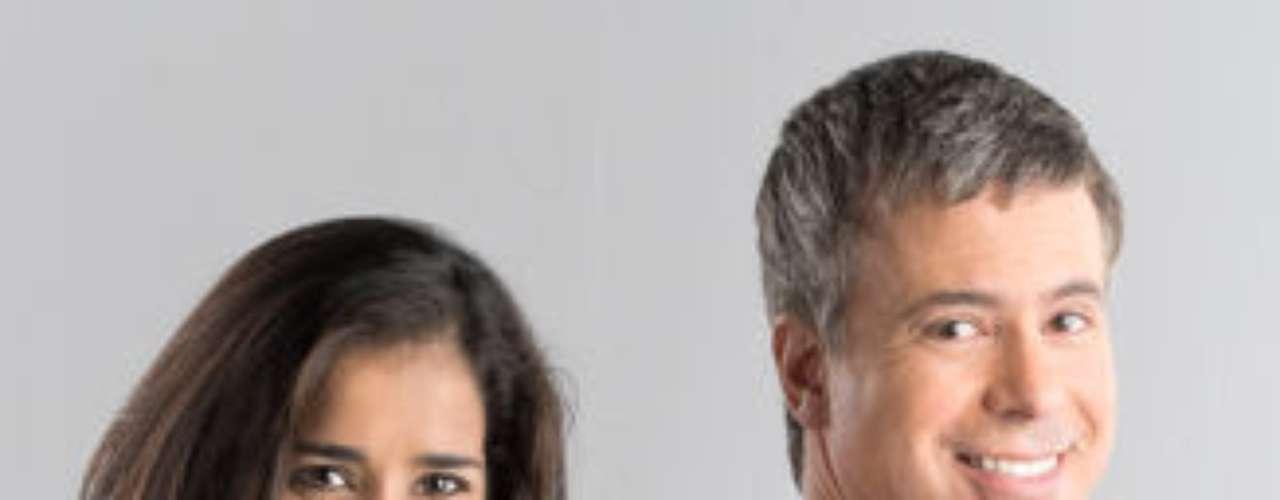 Los Exitosos Pells y Los Exitosos Gomes. La primera fue otro éxito de la televisión argentina que, posteriormente, fue replicado en muchos países de la región y del mundo entero. En Perú, salió con el nombre de Los Exitosos Gomes y, con estrellas como Diego Bertie, Gianella Neyra y Alberto Ísola, contó la historia de una particular pareja encargada de narrar las noticias en un canal de televisión.