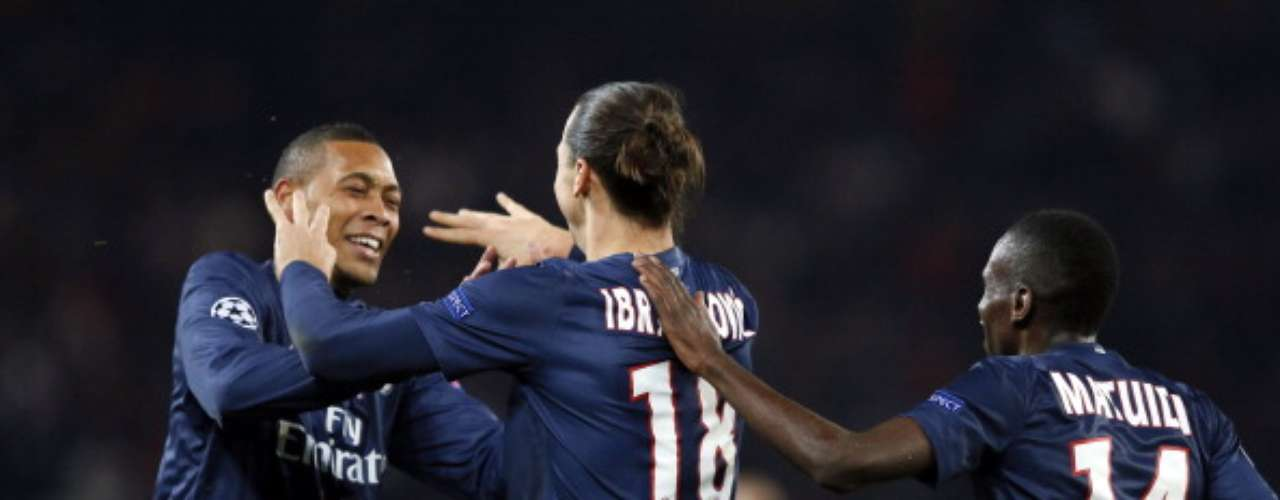 sábado 17 de noviembre - París Saint Germain recibe al Stade Rennes en la fecha 13 del futbol de Francia