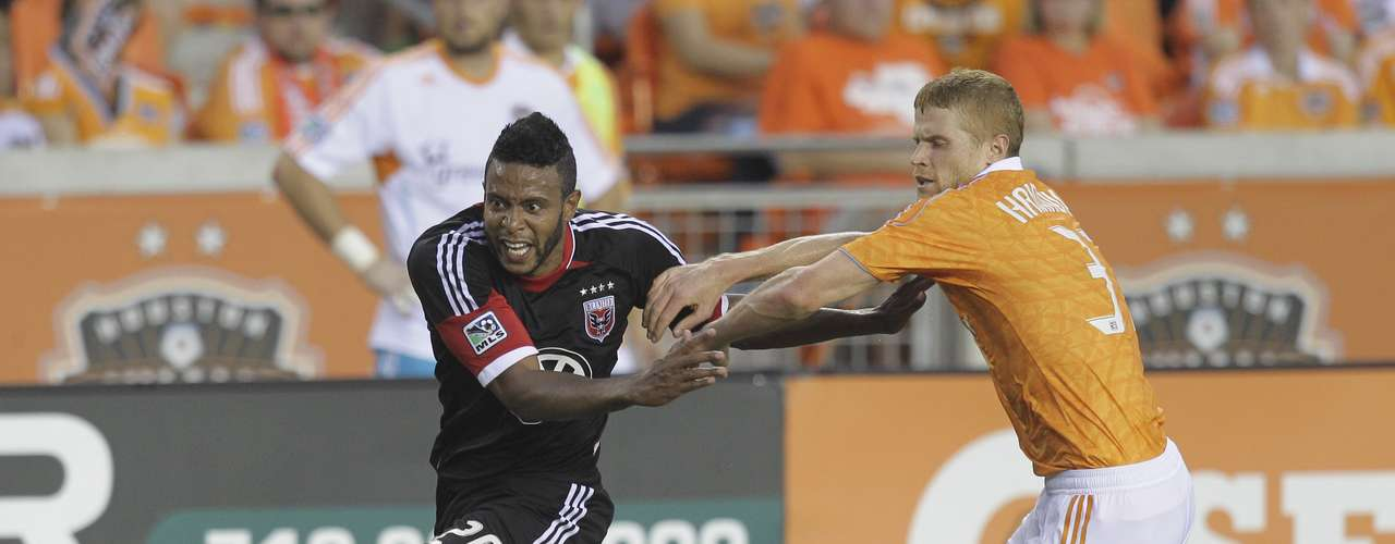 domingo 18 de noviembre - DC United y Dynamo Houston pelean por el boleto a la Final de la MLS