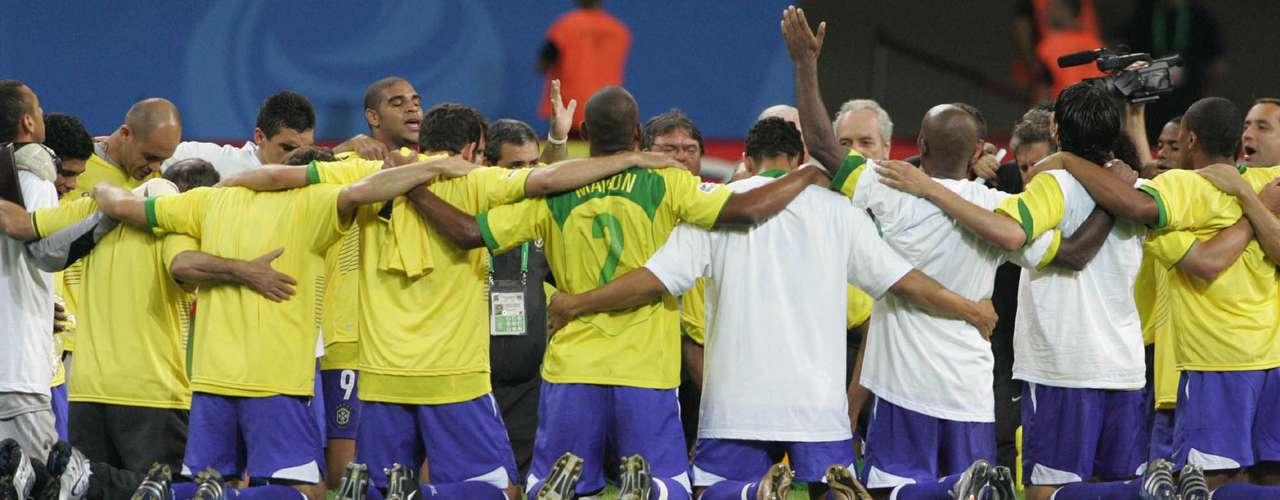 En el 2005, Alemania albergó la séptima edición del torneo y Brasil se impuso por un claro 4-1 a su acérimo rival de zona, Argentina.