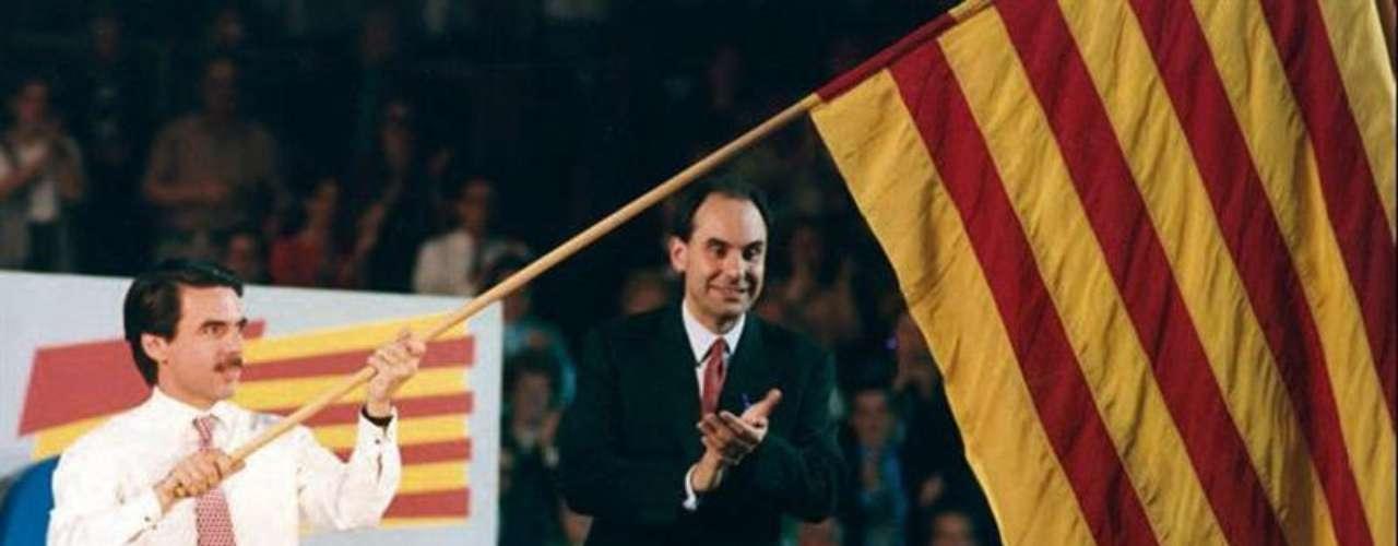 Aznar, en sus Memorias: \