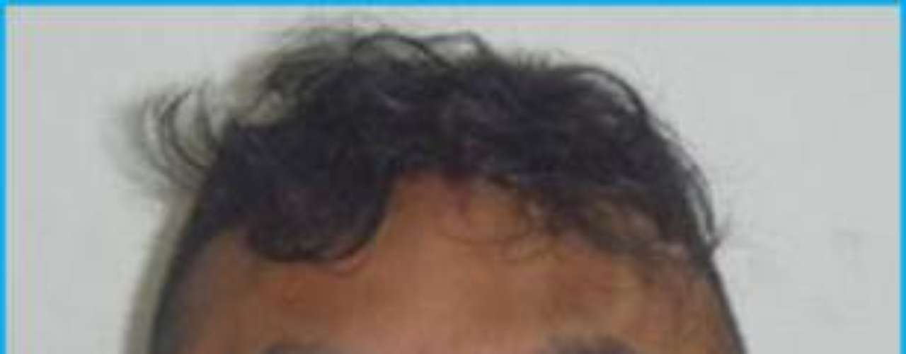 Las personas aseguradas se identificaron como Gustavo Guerrero Toribio, de 31 años, identificado como el presunto responsable de entregar las notas intimidatorias a las víctimas.