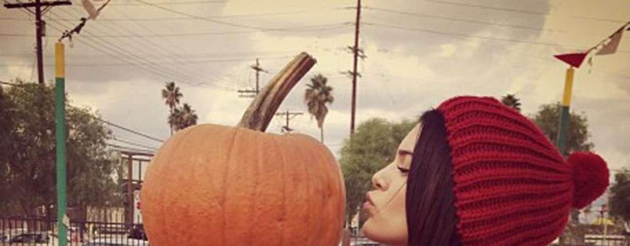 Seguro que los seguidores de Kim Kardashian no ven lo que la socialité envidia de su hermanita Kendall.