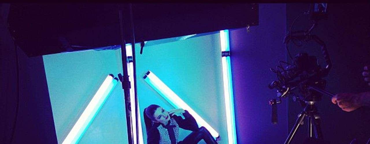 Kendall Jennfer inició la carrera de modelaje desde que se volvió famosa gracias al reality de E!