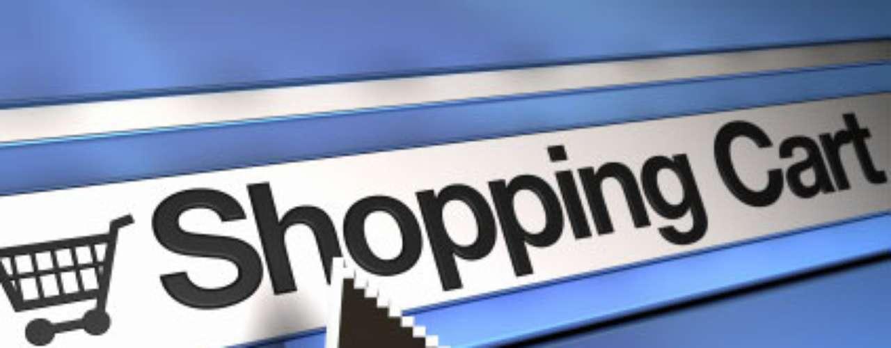 En el 2010, el total de compras online en Cyber Monday superó el billón de dolares y se espera que en el 2011 sobrepase esa cifra