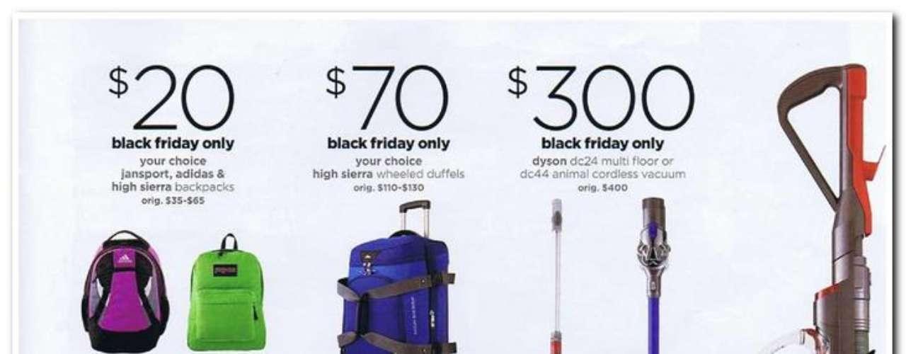¡Sólo ocurre una vez al año! Increíbles ofertas de black friday ... ¡No te las pierdas de 6 am a 11 pm!
