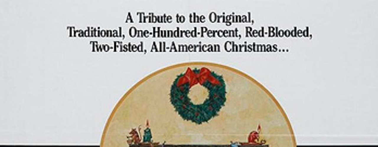 CLÁSICAS: A Christmas Story- Historias de Navidad, 1983. En los años cuarenta, un niño quiere como regalo de navidad un rifle de aire comprimido. Claro está, los padres piensan que no es una buena idea. Comedia familiar extraordinariamente popular en Estados Unidos que se basa en las historias del humorista Jean Shepherd.