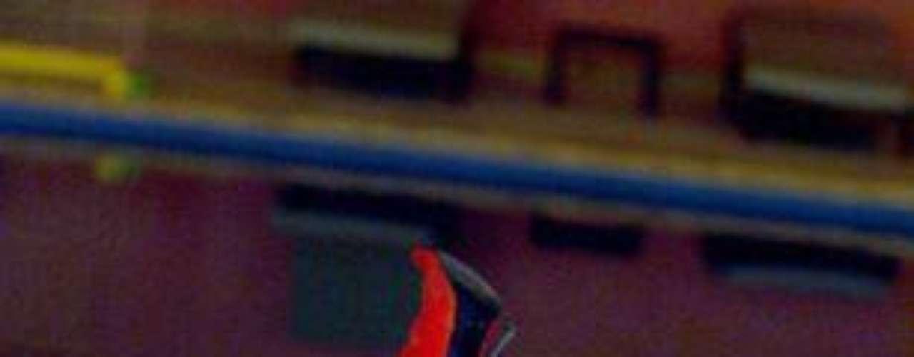Esa fue la famosa telenovela juvenil que protagonizaron Anahí, Dulce María, Maite Perroni, Poncho Herrera, Christian Chávez y Christopher Uckerman.Angelique Boyer y David Zepeda: ¡Cuerpazos en bikini!Actrices de novela: ¿De quién es esta gran 'pechonalidad'?Angelique Boyer y David Zepeda: ¡Cuerpazos en bikini!Estrellas de novela que se han desnudado en Playboy