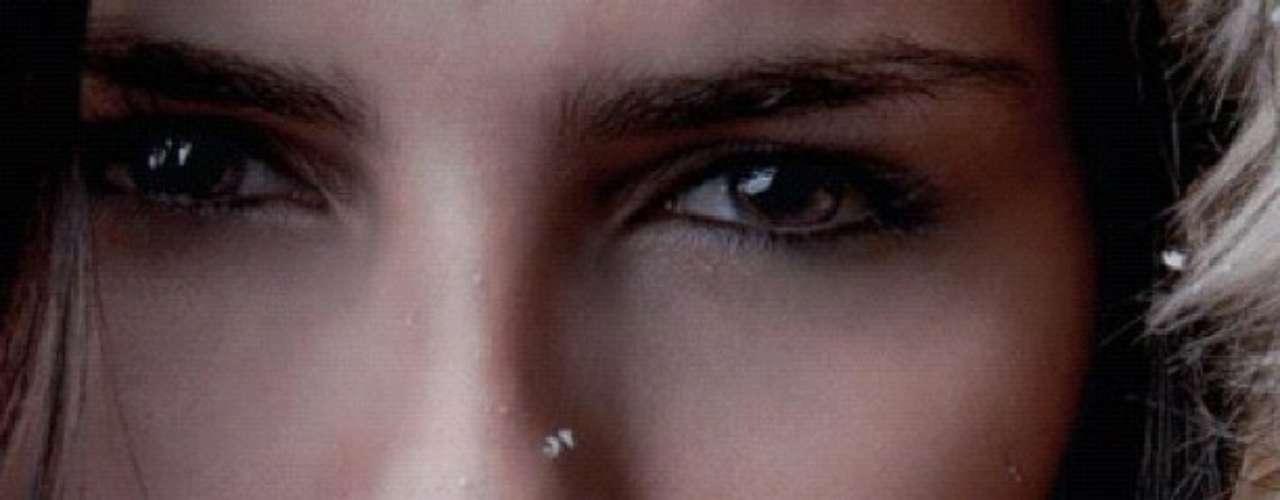 La belleza de su rostro, es una de de sus mejores cualidades físicas.