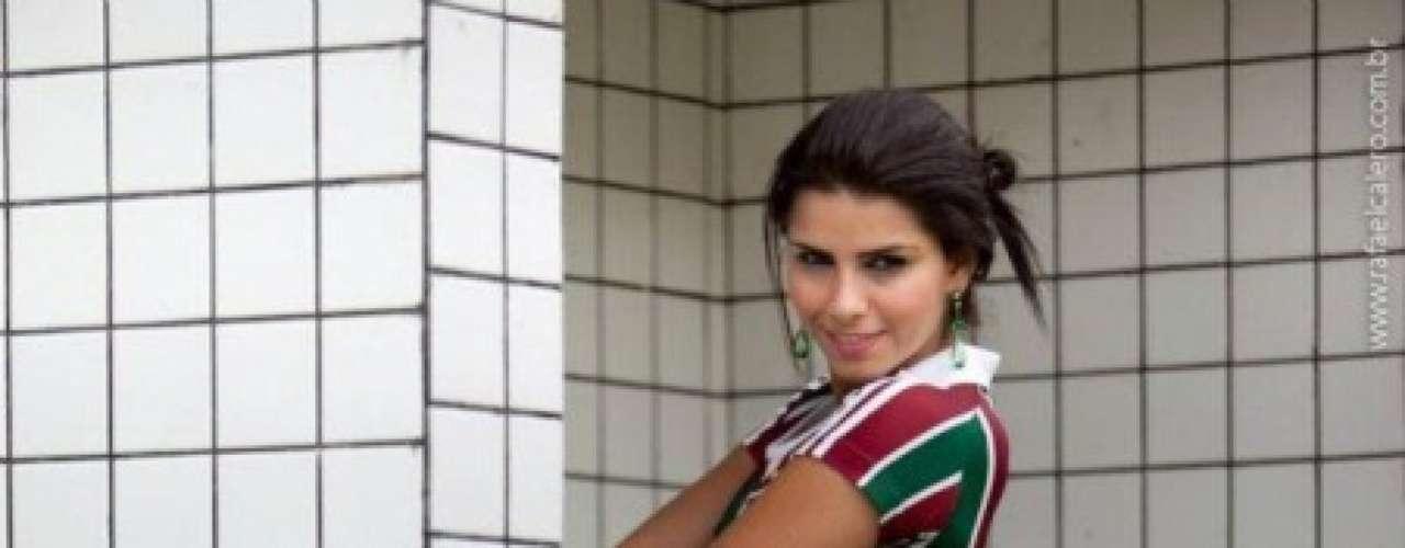 Sería un gran apoyo para Fluminense en el terreno de juego.