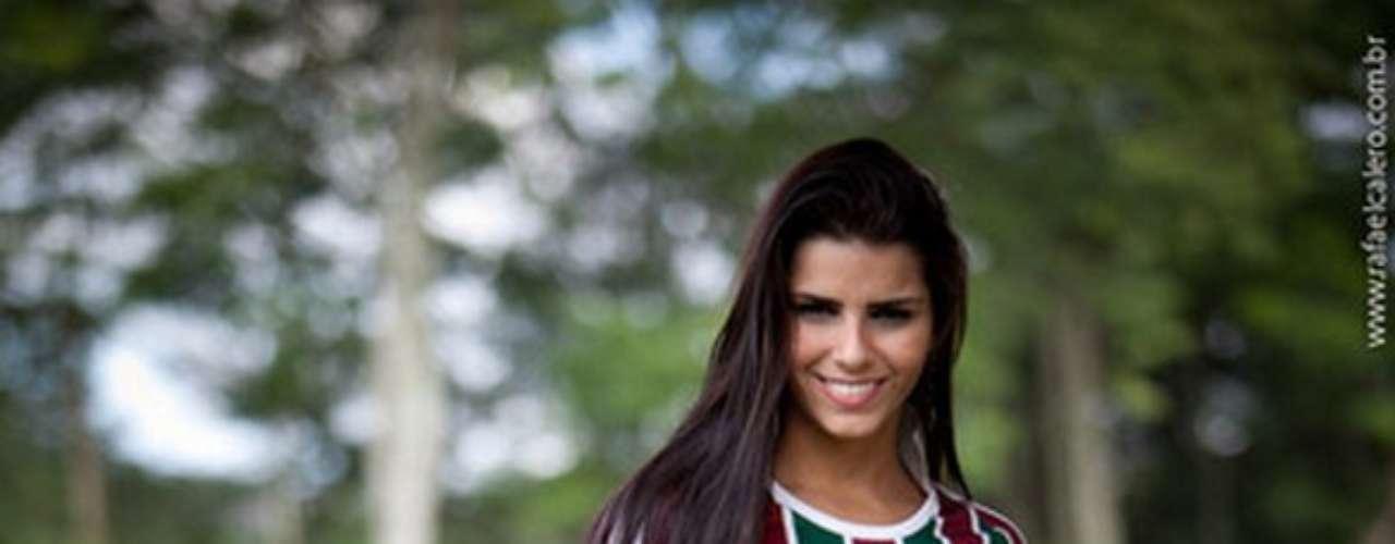 Bianca Leao tiene 23 años.