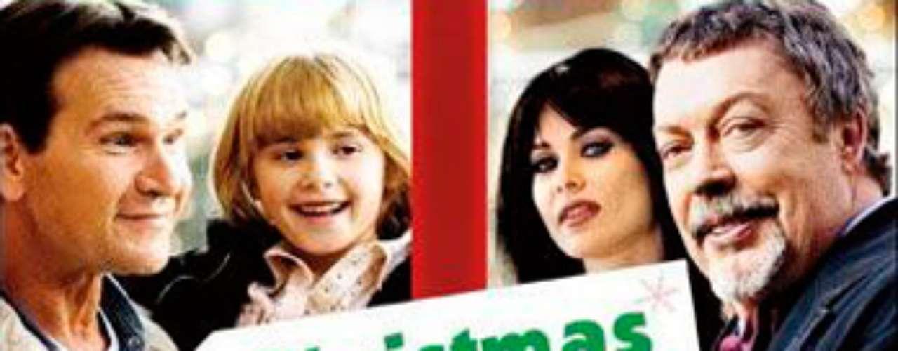 CUENTOS: Christmas in Wonderland, 2007. Tres niños y su padre se trasladan de Los Ángeles a Canadá. Cuando van de compras a una gran superficie de West Edomonton se topan con un falsificador de moneda. Entonces se pondrán tras ellos para tratar de capturarlos y así ayudar a la policía.