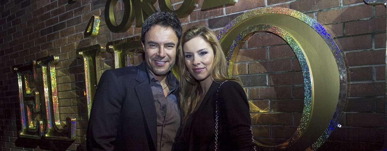 La telenovela recibió muy buenas críticas por parte de los invitados que asistieron al lanzamiento.