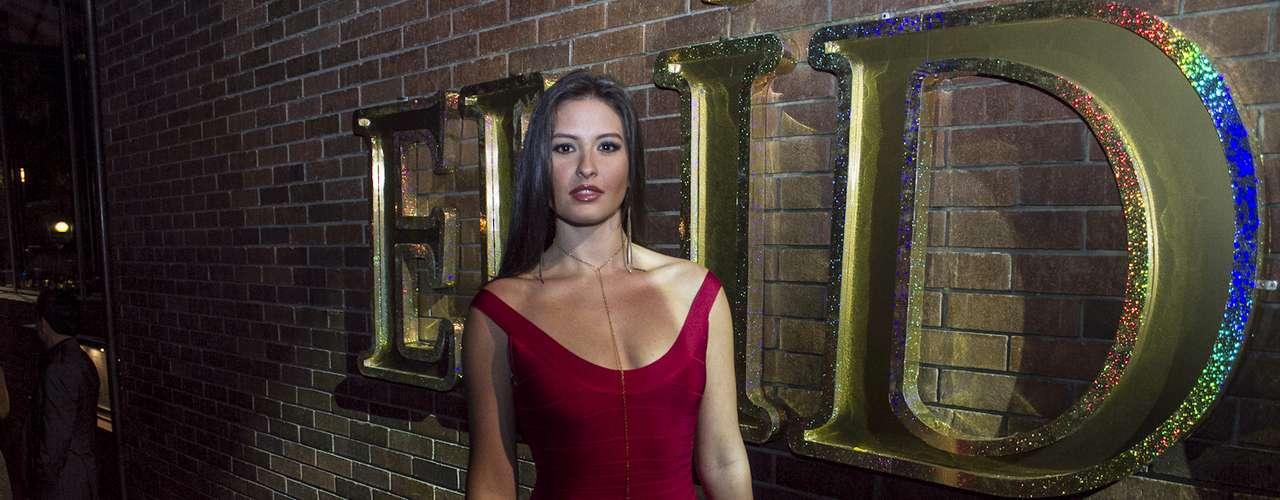 Taliana Vargas será Clara Cabello, el amor de Rafael Orozco. Para su personaje, la actriz tuvo mucha cercanía durante varios meses con la esposa e hijas del ídolo.