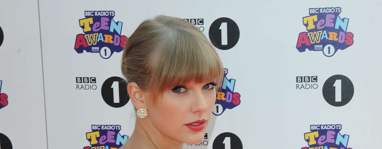 En cuanto a la comida, Taylor odia el término 'dieta'. Acepta que es su debilidad, pero trata de comer de forma saludable.