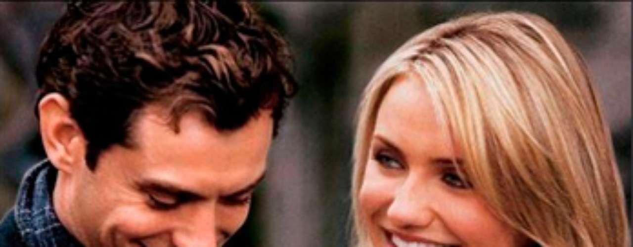 ROMÁNTICAS: The Holiday Vacation, 2006. Dos chicas decepcionadas por el amor deciden intercambiar sus casas para pasar unas vacaciones de fin de año. Allí encontrarán eso de lo que creían huir el amor.
