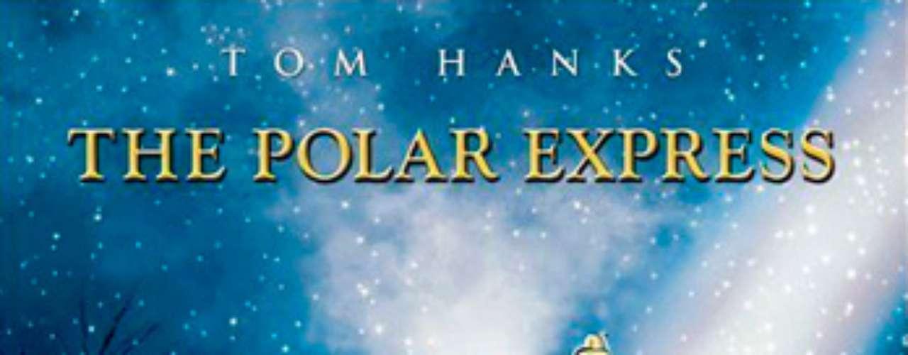 ANIMADAS: The Polar Express- El Expreso Polar, 2004. En una nevada noche de Navidad, un niño emprende un extraordinario viaje en tren hacia el Polo Norte. A partir de ese momento comienza una aventura que le servirá para conocerse a sí mismo y que le enseñará que la magia de la vida nunca desaparece para aquellos que creen.