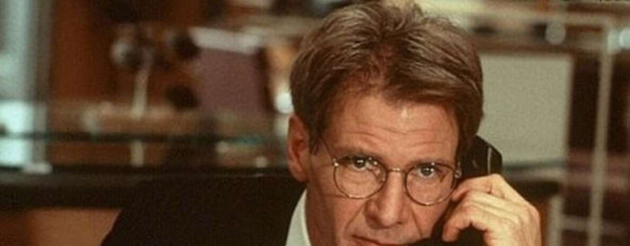 Harrison Ford. Linus in \
