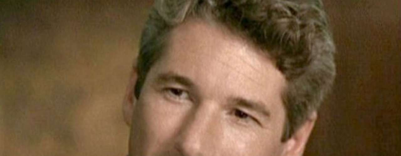 Richard Gere. Edward Lewis en \