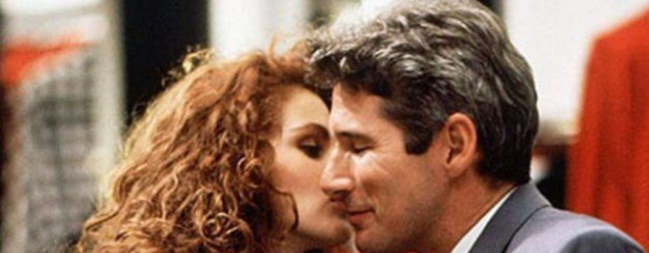 Richard Gere. Edward Lewis in 'Pretty Woman'
