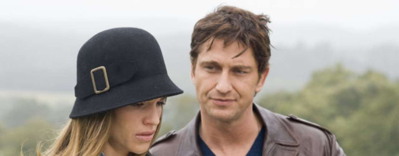Gerard Butler. Gerry Kennedy in 'P.S: I Love You'