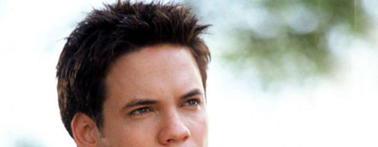Shane West. Landon Carter en \